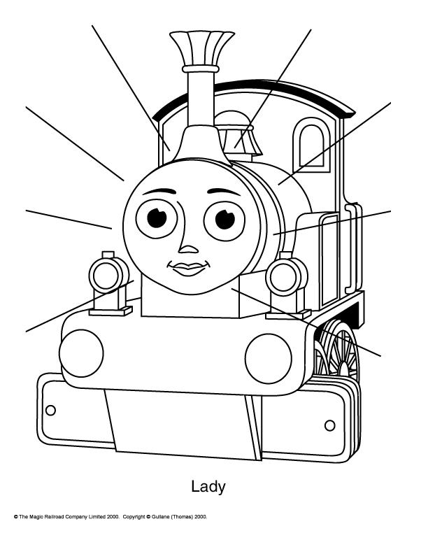 Kleurplaten Thomas Trein Diesel 10.Het Treinen Paradijs De Complete Winkel Voor Thomas De Trein En
