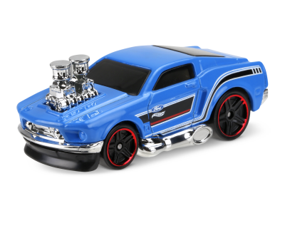Hot Wheels Auto - '68 Mustang