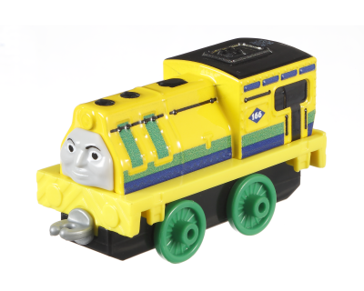 Thomas Adventures trein - Racing Raul