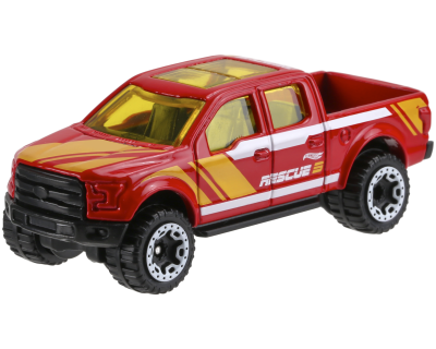 Hot Wheels Auto - '15 Ford F-150