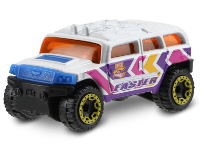 Hot Wheels Auto - Rockster
