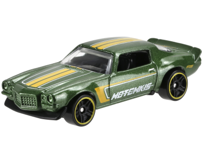 Hot Wheels Auto - '70 Camaro