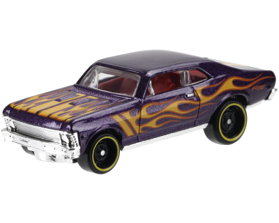 Hot Wheels Auto - '68 Chevy Nova