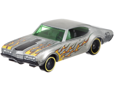 Hot Wheels Auto - '68 Olds 442