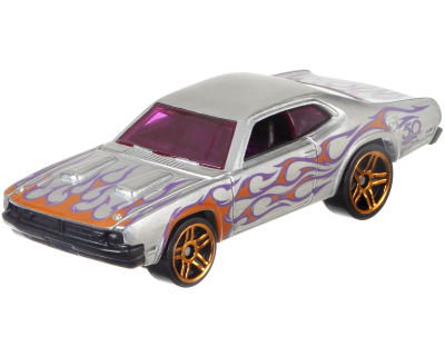Hot Wheels Auto - '71 Dodge Demon