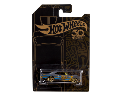 Hot Wheels Auto - '68 Dodge Dart