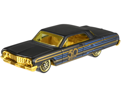 Hot Wheels Auto - '64 Impala