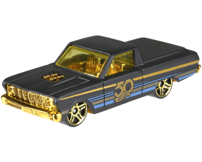 Hot Wheels Auto - '65 Ford Ranchero