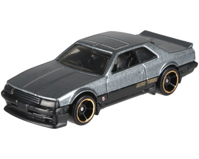 Hot Wheels Auto - '82 Nissan Skyline R30
