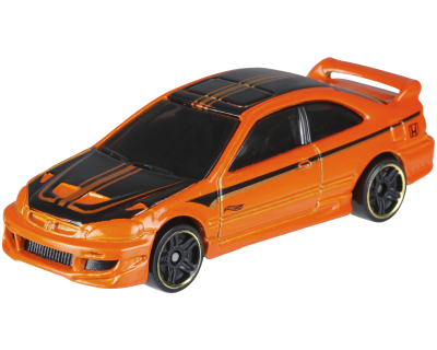 Spielzeugautos Hot Wheels  Auto Orange