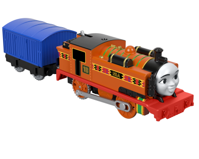 Thomas TrackMaster Motorised - Nia
