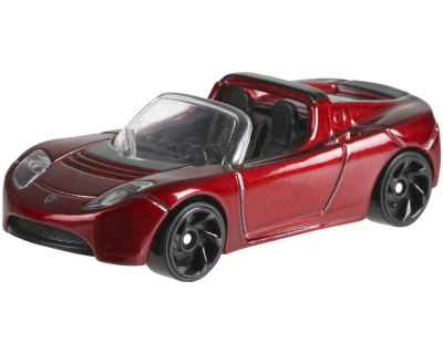 Hot Wheels Auto - '08 Tesla Roadster