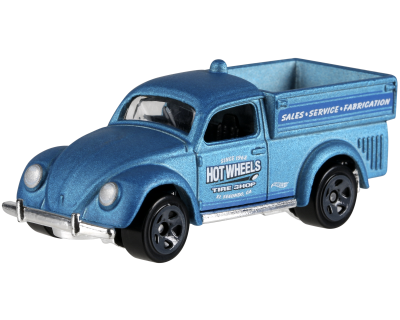 Hot Wheels Auto - '49 Volkswagen Beetle Pickup