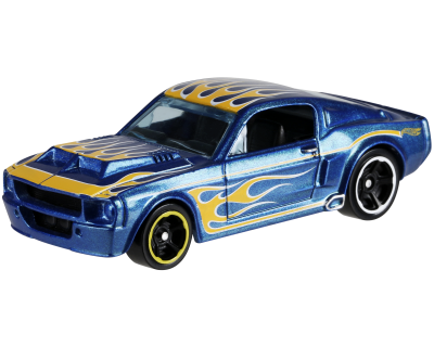 Hot Wheels Auto- '67 Shelby GT-500