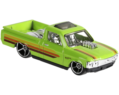 Hot Wheels Auto - Custom '72 Chevy Luv