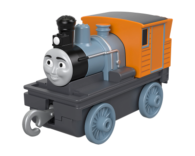 Thomas TrackMaster Push Along - Bash