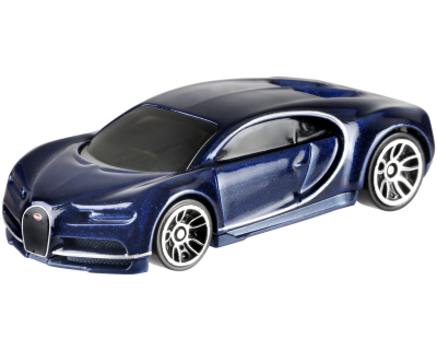 Hot Wheels Auto - '16 Bugatti Chiron