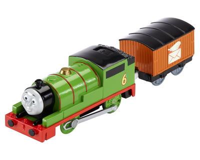 Thomas TrackMaster Motorised - Percy