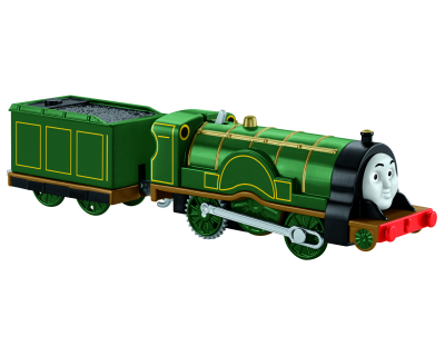 Thomas TrackMaster Motorised - Emily