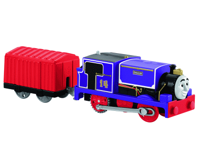 Thomas TrackMaster Motorised - Charlie