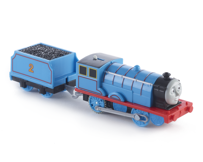 Thomas TrackMaster Motorised - Edward