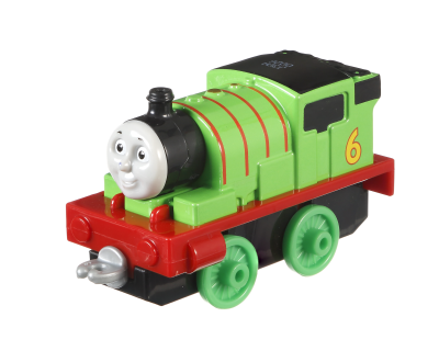 Thomas Adventures trein - Percy