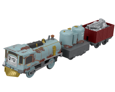 Thomas TrackMaster Motorised - Lexi The Experimental Engine