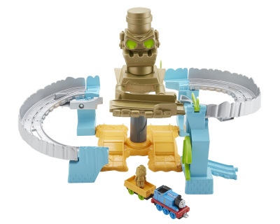 Thomas Adventures - Robot Rescue Set