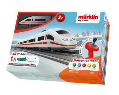 29330 Märklin my world - Startset ICE 3
