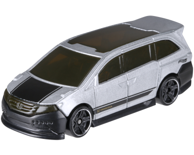 Hot Wheels Auto - Honda Odyssey