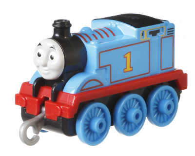 Thomas TrackMaster Push Along - Thomas