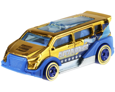 Hot Wheels Auto - Speedbox