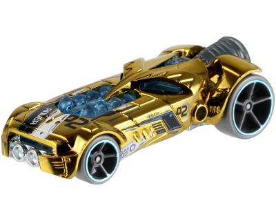 Hot Wheels Auto - Rocketfire