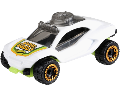 Hot Wheels Auto - Dune Daddy