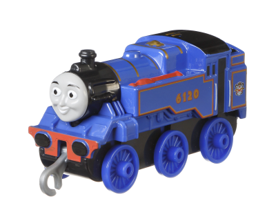Thomas TrackMaster Push Along - Belle