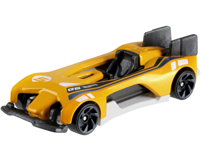 Hot Wheels Auto - Electro Silhouette