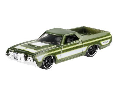 Hot Wheels Auto - '72 Ford Ranchero