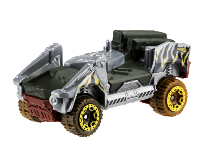 Hot Wheels Auto - Bot Wheels