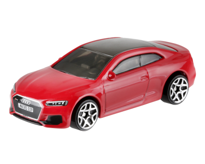 Hot Wheels Auto - Audi RS 5 Coupe