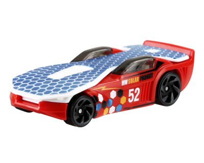 Hot Wheels Auto - Solar Reflex