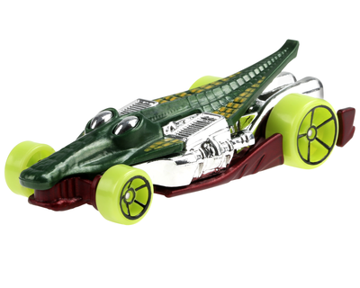 Hot Wheels Auto - Croc Rod
