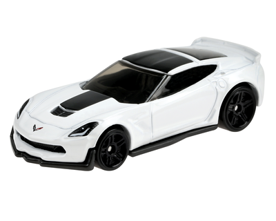 Hot Wheels Auto - Corvette C7 Z06