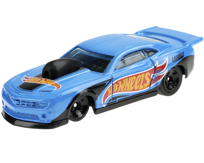 Hot Wheels Auto - '10 Pro Stock Camaro