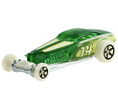 Hot Wheels Auto - Hi-Roller