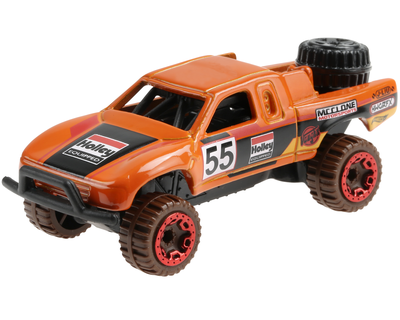 Hot Wheels Auto - Toyota Off-road Truck