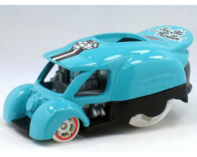 Hot Wheels Auto - See me Rollin